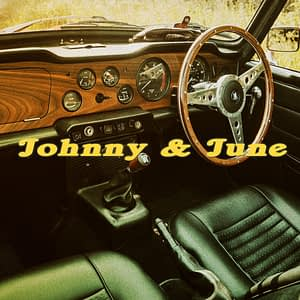 Ben McKelvey - Johnny & June
